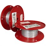 1 / 8 X 250 FT, 7X7  Galvanized Aircraft Cable