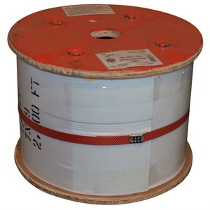 1 / 8 X 2500 FT, 7X7 Stainless Steel Aircraft Cable