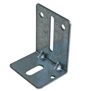J-4 12 Gauge Jamb Bracket X 10 Pcs