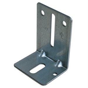 J-5 12 Gauge Jamb Bracket X 10 Pcs
