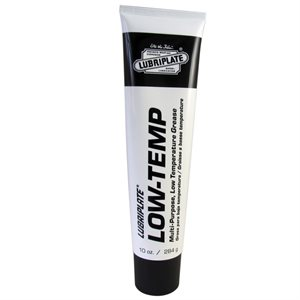 Low Temp Lithium Grease (10 Oz)