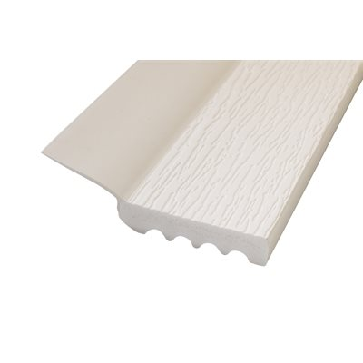 White (P78) Uniflex 10Ft  X 15 Pcs