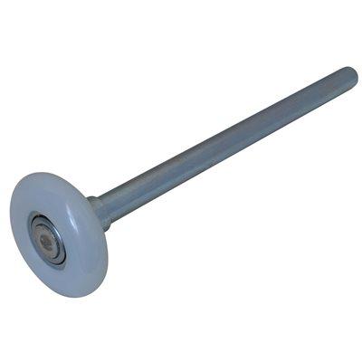 2 11 ball garage door roller 7 stem x 100 pcs for 11 x 7 garage door