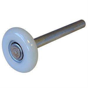 nylon garage door rollersRollers