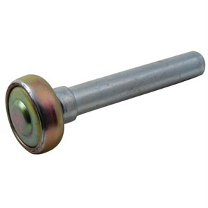 1 Steel Truck Door Roller X 200 Pcs