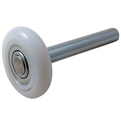 2  Nylon Truck Door Roller (HNR1869) X 50 Pcs