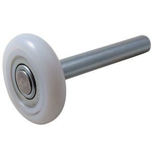 2  Nylon Truck Door Roller (HNR1869) X 200 Pcs