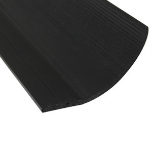 1-3 / 4  Stucco Jamb Seal - Black X 300 FT