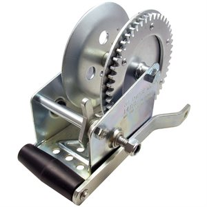 1400 LB Ratchet Winch