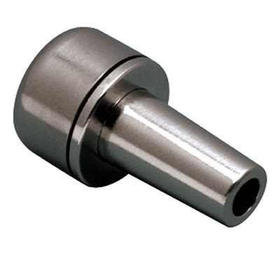 "HandiSwage Flush Fitting For 1 / 8"" Stainless Cable, T-316"