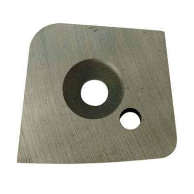 Roper Whitney #4 - 1 Pc Shear Blade Replacement