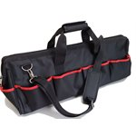 Swaging Kit w / Rigging Tool Bag - Aluminum Fittings