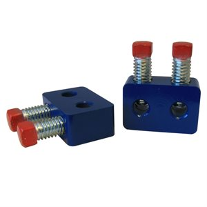 Torsion Spring Temporary Repair Block .207 -.3065