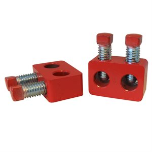 Torsion Spring Temporary Repair Block .375 -.4305