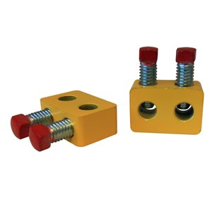 Torsion Spring Temporary Repair Block .3175 -.3625