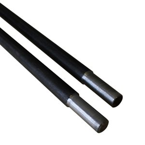 1 / 2 X 24 Winding Bar For Torsion Spring