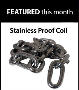 Featured-Stainless Chain
