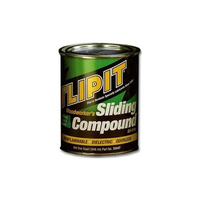 Slip-it Silicone Free Sliding Compound Pint